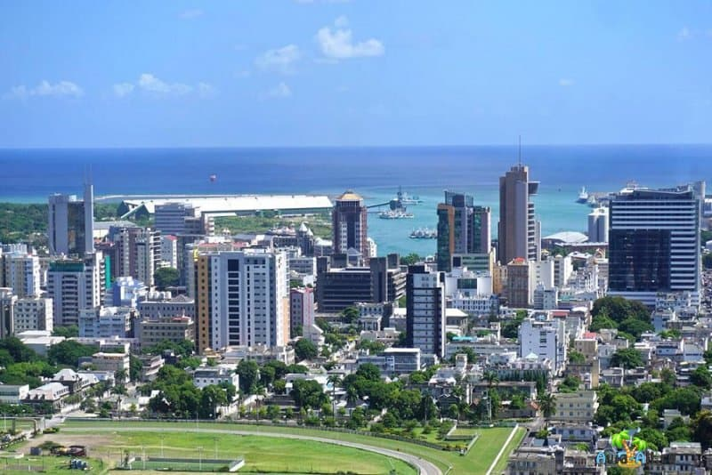 Порт-Луи, Маврикий: достопримечательности, описание, фото 2
