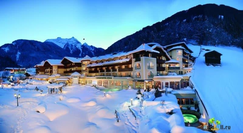 Горнолыжные туры Швейцарии: трассы, цены, фото3