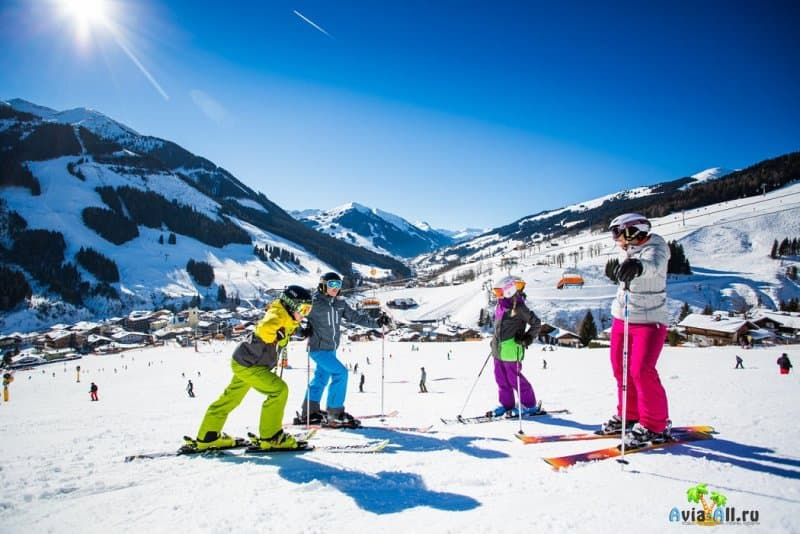 Топ 10 горнолыжных курортов Европы. Куда отправиться?3