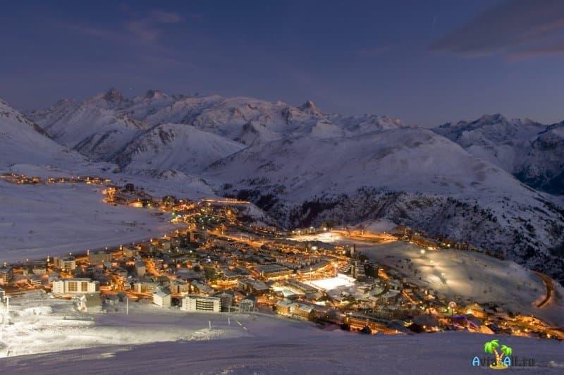 Топ 10 горнолыжных курортов Европы. Куда отправиться?4