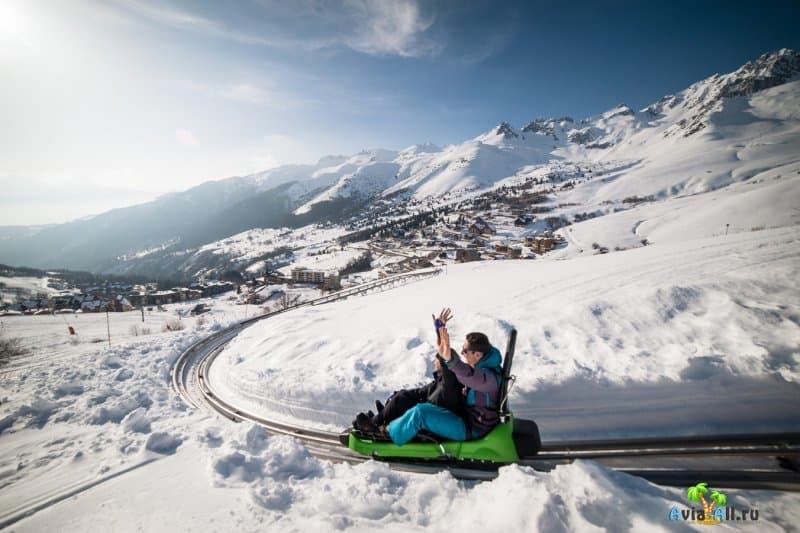 Топ 10 горнолыжных курортов Европы. Куда отправиться?2