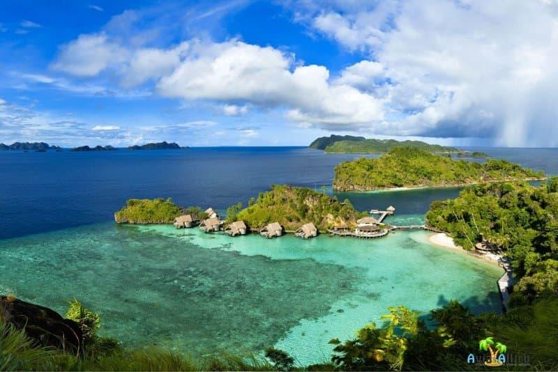 Топ 5 курортных зон Индонезии4