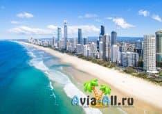 Обзор курортов Австралии: лучшие пляжи и острова