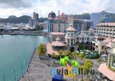 Порт-Луи, Маврикий: достопримечательности, описание, фото 1