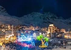 Топ 10 горнолыжных курортов Европы. Куда отправиться?1