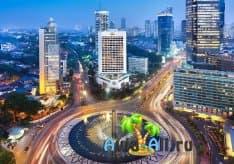 Топ 5 курортных зон Индонезии1