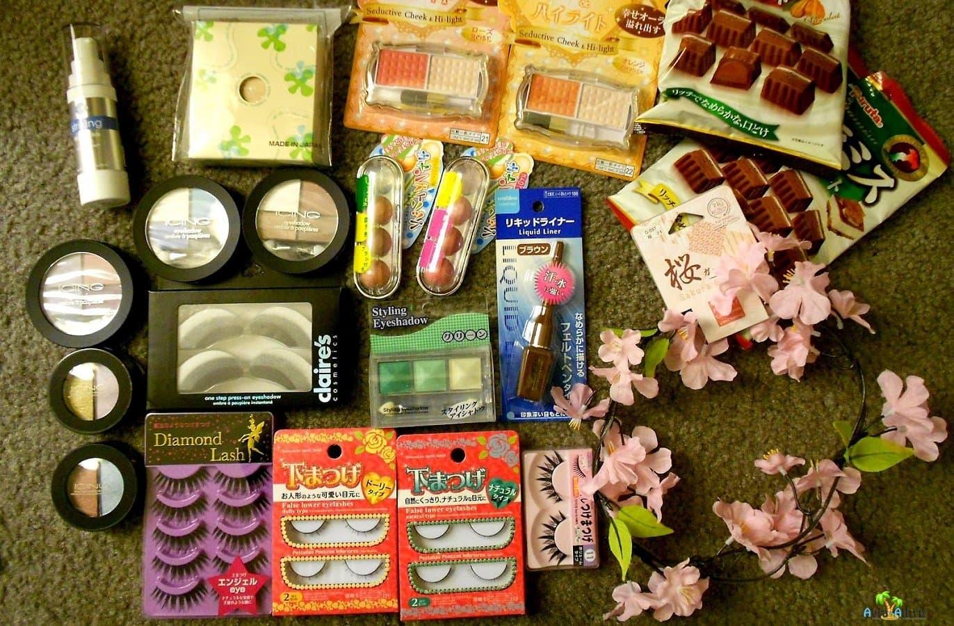 Лекарства и косметика из тайланда купить купить в украине косметику виши