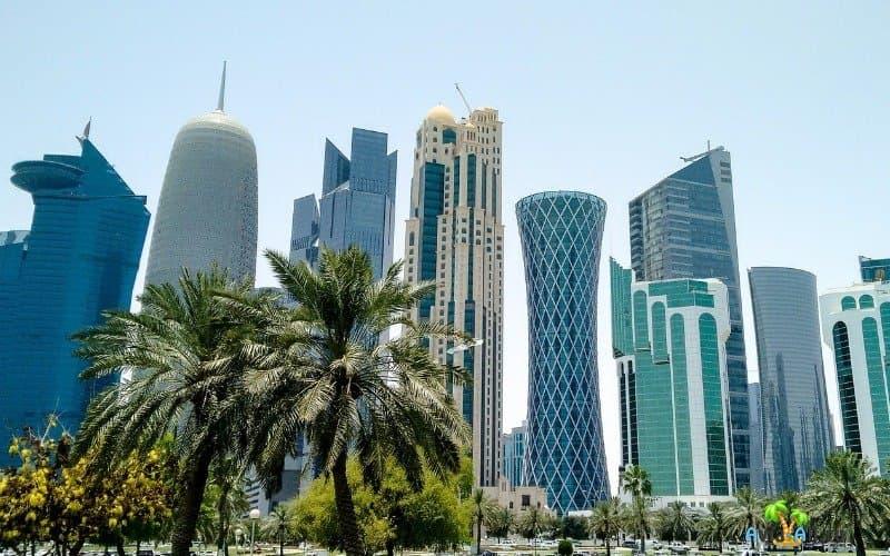 Внешняя политика Катара