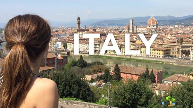 Что нужно знать туристу в Италии
