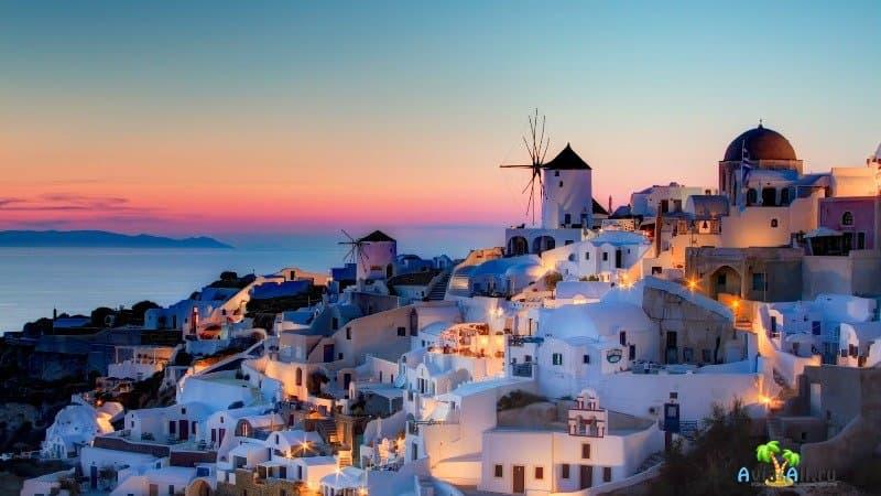 Путешествие в Грецию - заметки туристов