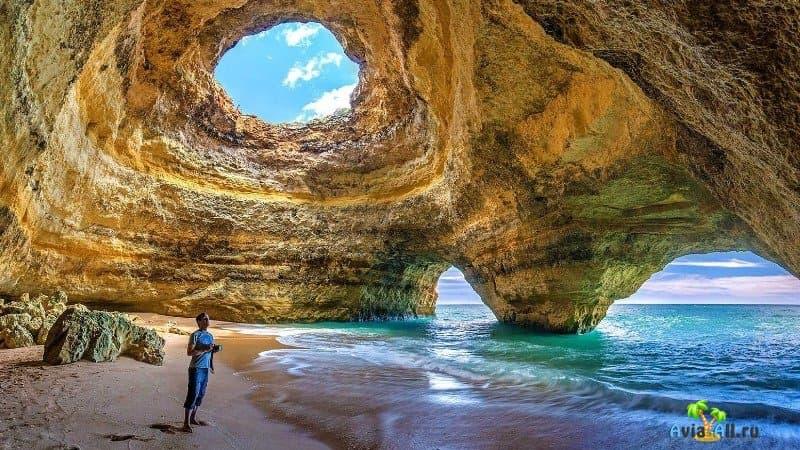 Отдых в Португалии - климат, места отдыха, основные достопримечательности