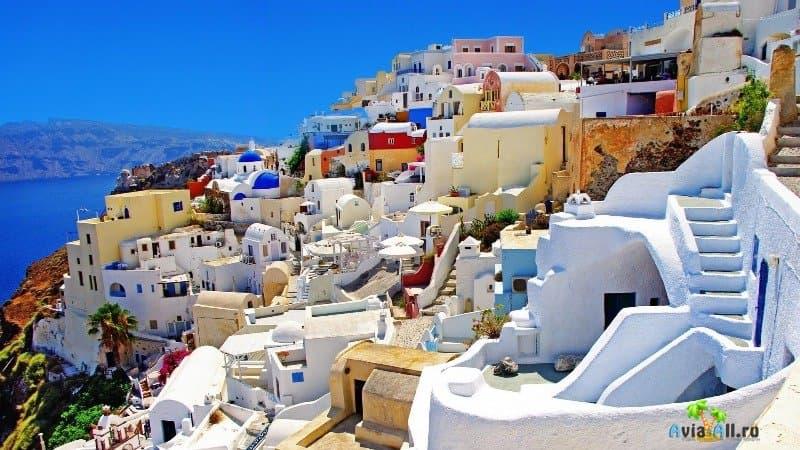 Европа в августе - топ-5 стран для отдыха