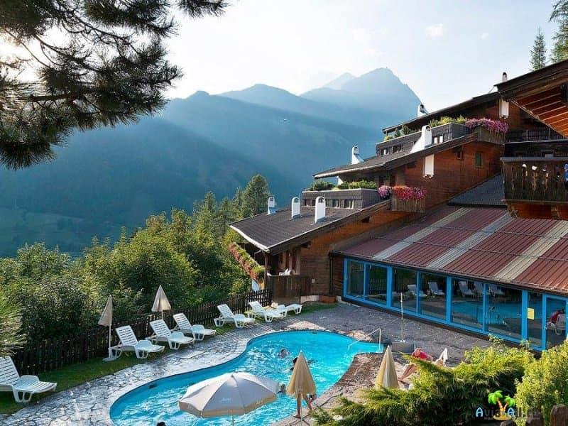 Матрай-ин-Осттироль - обзор горнолыжного курорта Австрии. Фото4