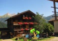 Матрай-ин-Осттироль - обзор горнолыжного курорта Австрии. Фото1