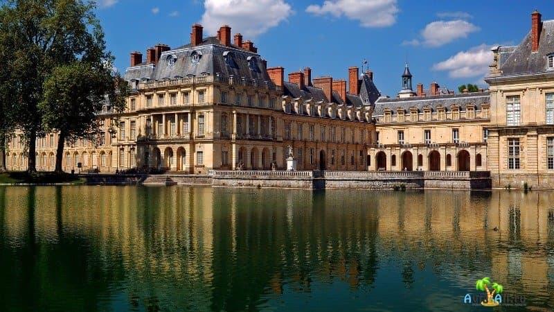 Дворцы Франции - топ-10 замков и дворцов, которые обязательно нужно посетить
