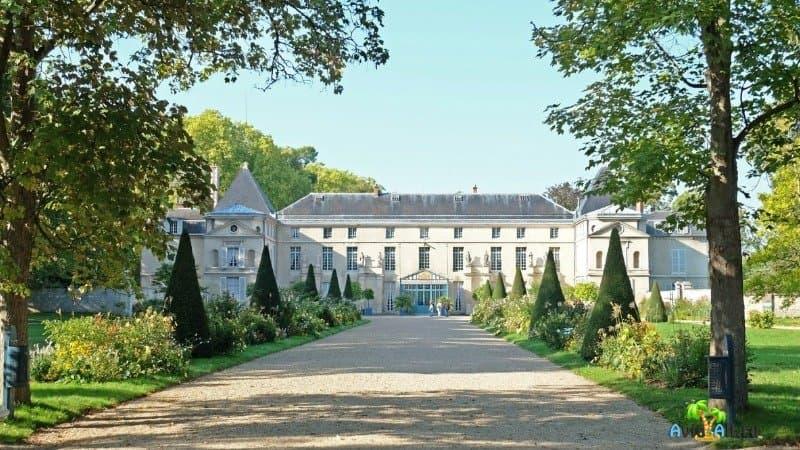 Мальмезонский дворец