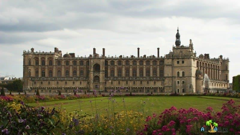 Сен-Жерменский дворец