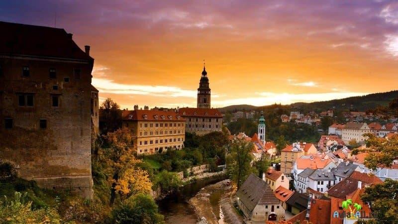 Чехия сегодня - 50 интересных фактов о стране