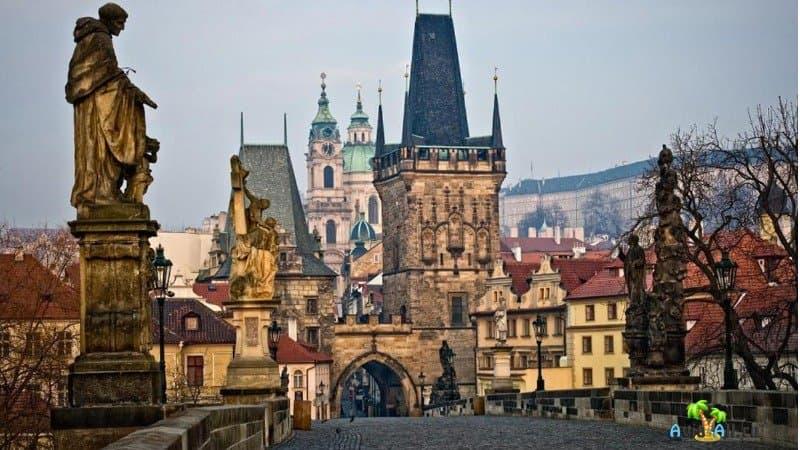 Прага 2020 (2019)