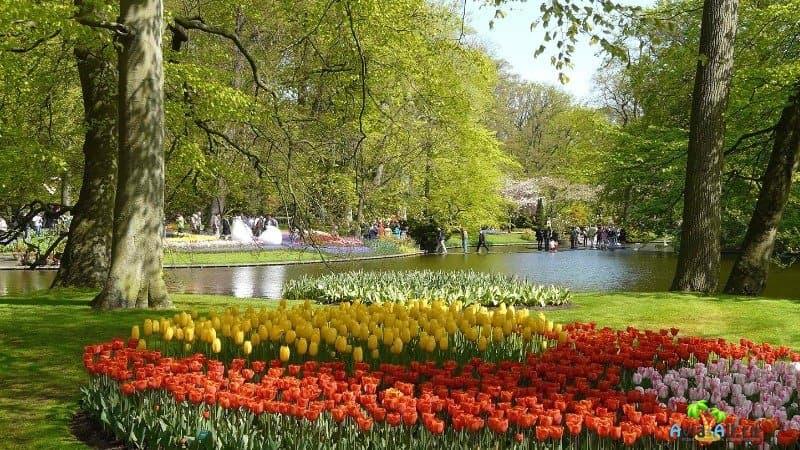 Вондел-парк (Vondelpark)