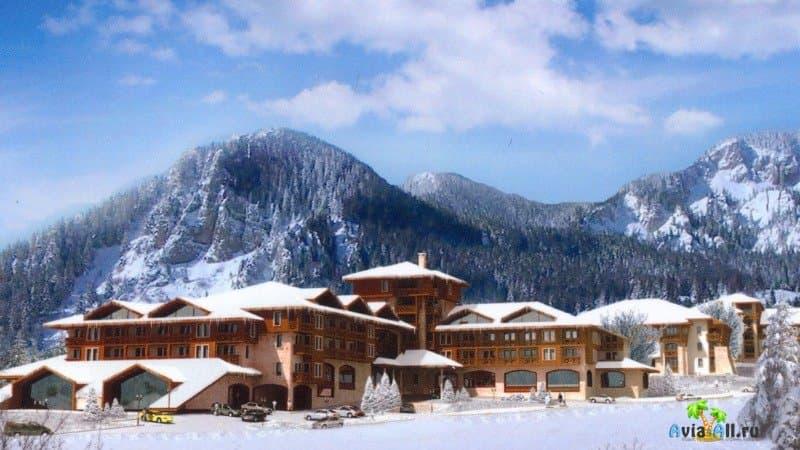 Болгария зимой - самые знаменитые зимние курорты