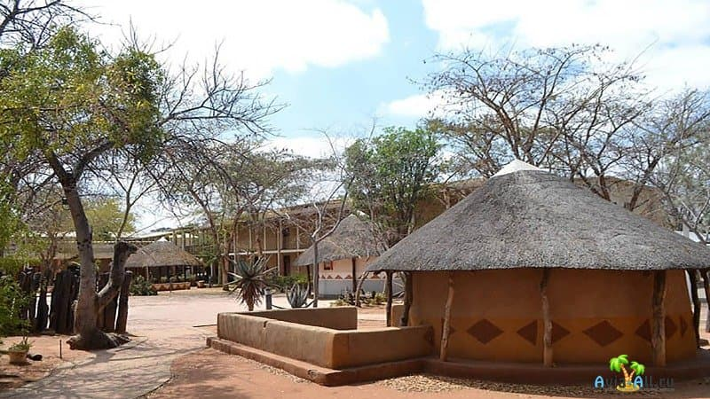 Музеи Ботсваны