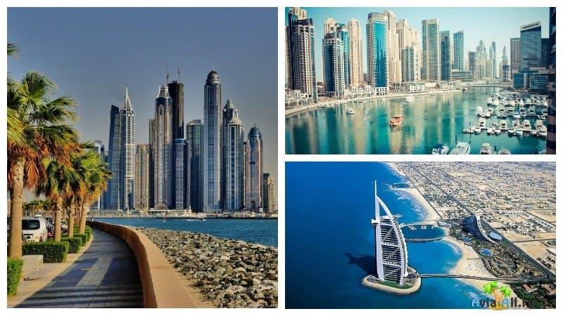 Поездка в Дубаи: как получить максимум удовольствия от путешествия