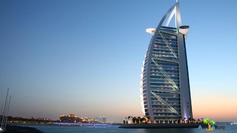 Когда лучше приезжать в Дубай