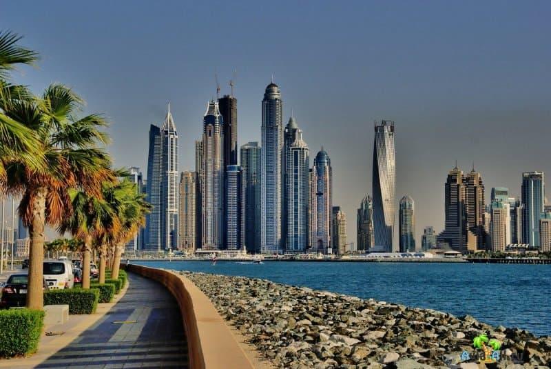 Поездка в Дубаи: как получить максимум удовольствия от поездки