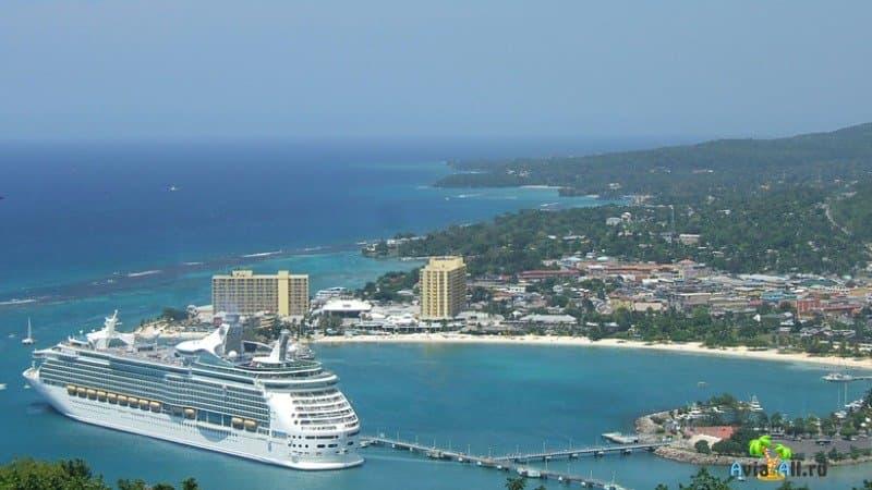 Кингстон, Ямайка
