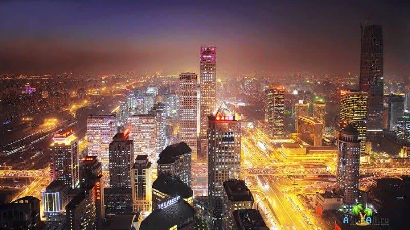 Пекин, Китай фото