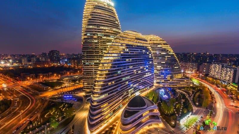 Достопримечательности Пекина