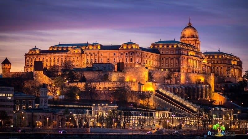 Венгрия Будапешт фото