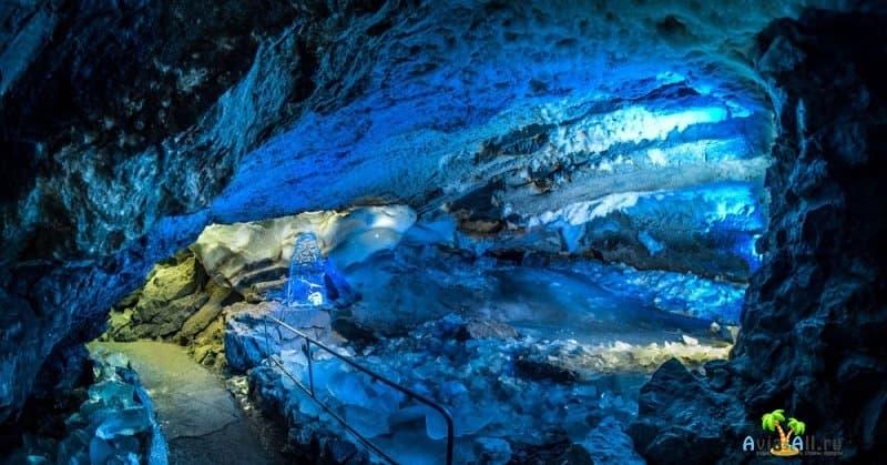 Пещеры России - популярные места. Советы туристу перед посещением3