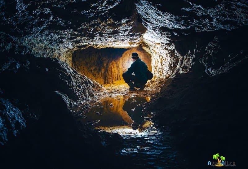 Пещеры России - популярные места. Советы туристу перед посещением4