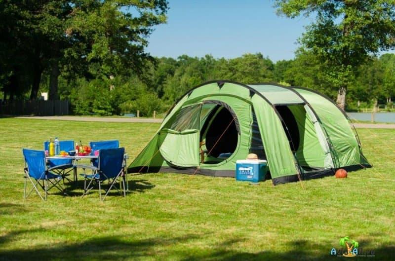 Туристическая палатка - как правильно выбрать? На что обращать внимание?2