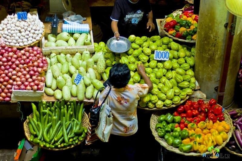 Вкусные и полезные фруктовые излишества Маврикия. Что попробовать?2