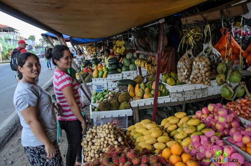 Вкусные и полезные фруктовые излишества Маврикия. Что попробовать?4