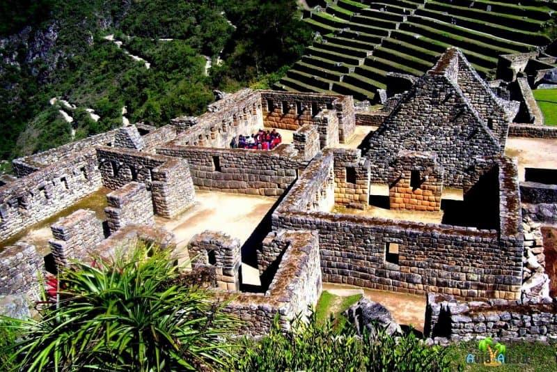 Путешествие по древнему городу инков - Мачу-Пикчу. Отдых в Перу4