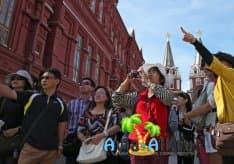 способы обмана туристов