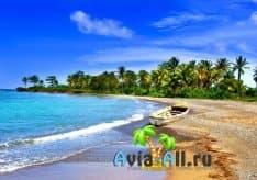 Города и курорты Ямайки, Негрил