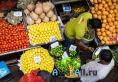 Вкусные и полезные фруктовые излишества Маврикия. Что попробовать?1