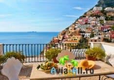 Лучший отдых в Италии, фото