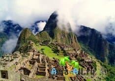 Путешествие по древнему городу инков - Мачу-Пикчу. Отдых в Перу1
