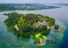 Отдых на Боденском озере. Путеводитель по значимым местам, описание1