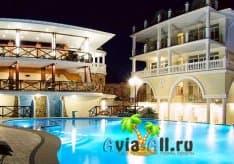 Отели Крыма с бассейном фото
