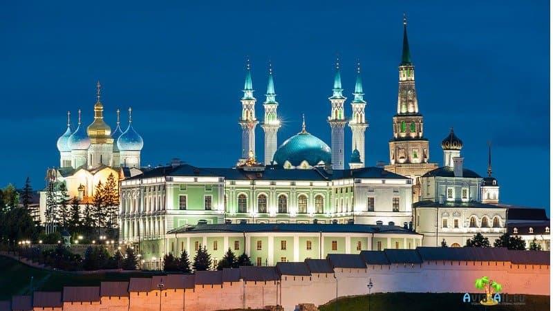 Казань фото города