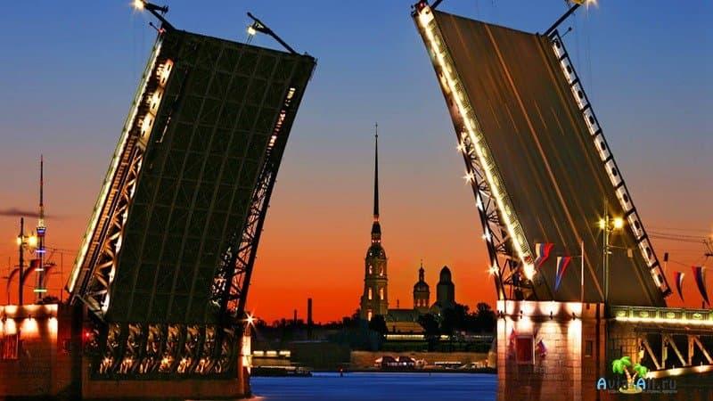 Лучшие хостелы Санкт-Петербурга