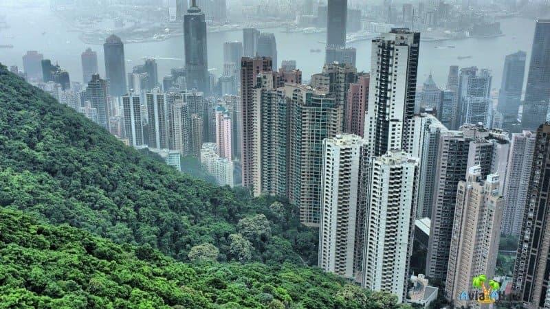 Гонг Конг Китай