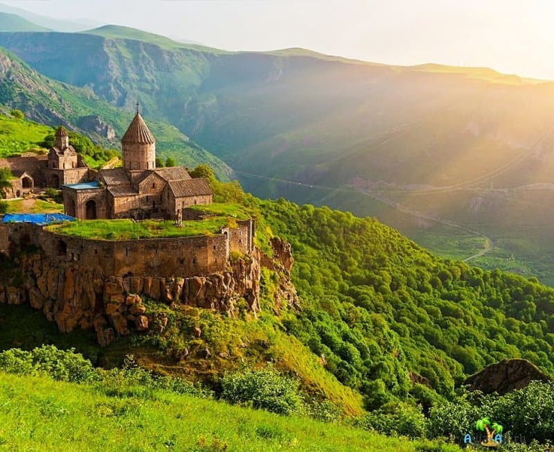 Армения для туристов